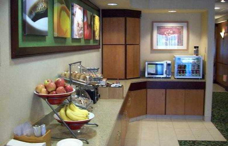 Fairfield Inn & Suites Yakima - Hotel - 7