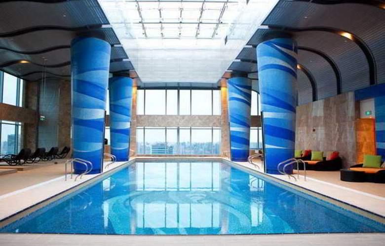 Grand Kempinski Shanghai - Pool - 16