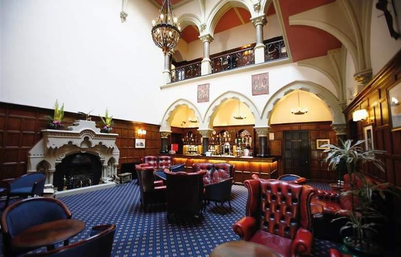 Best Western Bestwood Lodge - General - 119