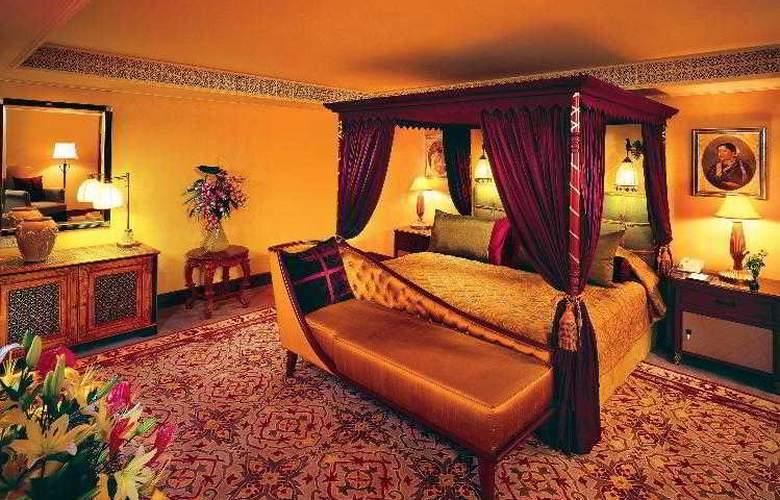 Itc Maratha - Room - 22