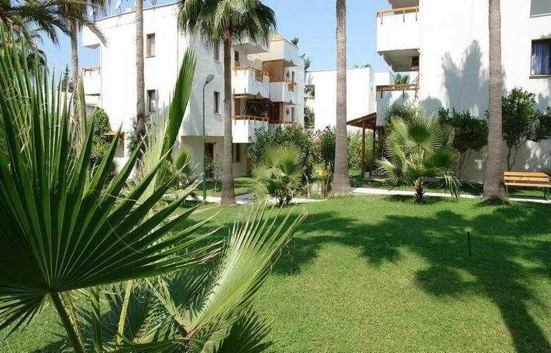Antik Garden / Alanya - Hotel - 0