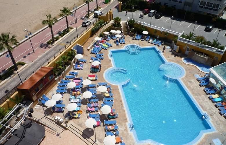 Gran Hotel Peñiscola - Pool - 18