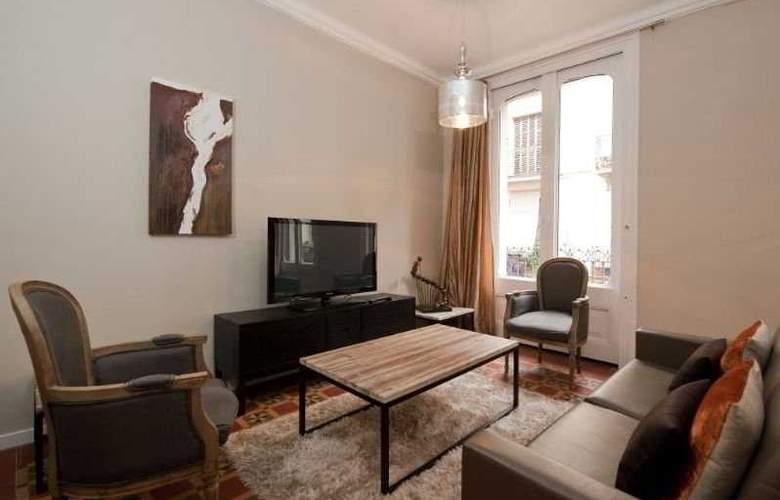 Apartments Barcelona - Room - 7