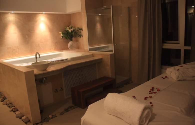 Axsur Design Hotel - Sport - 14