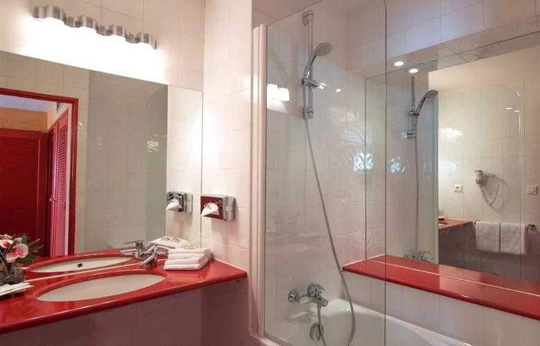 Best Western Marseille Bonneveine Prado - Hotel - 10