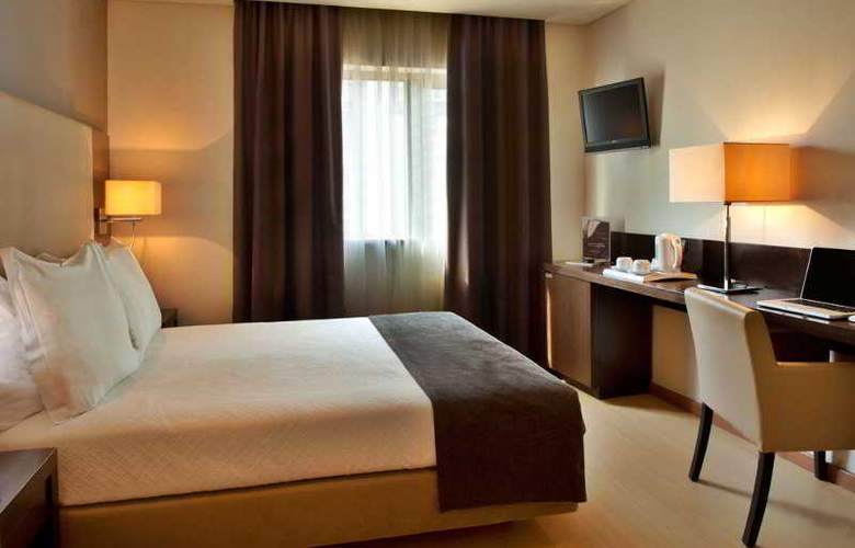 Turim Iberia - Room - 42