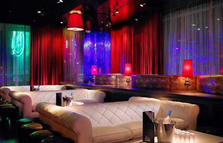 W Hollywood - Bar - 28