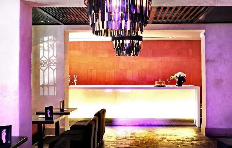 EME Catedral Hotel - Bar - 22