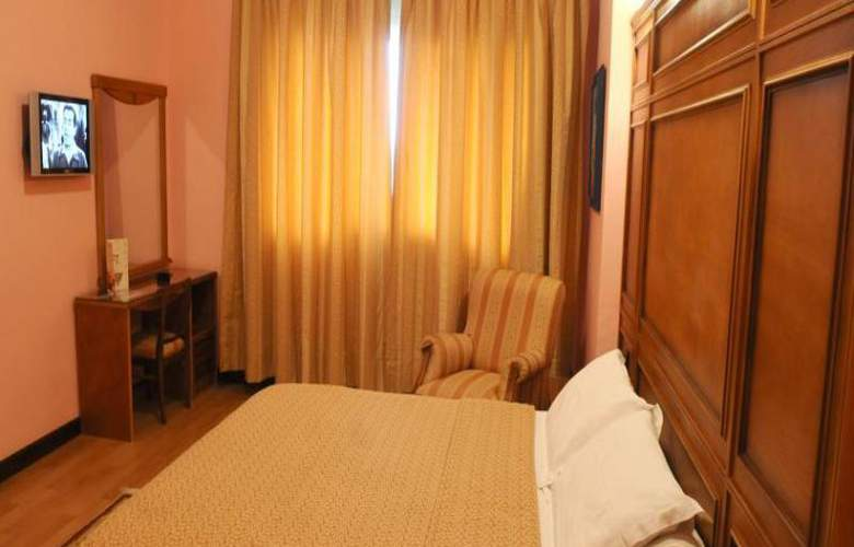 Rembrandt Hotel - Room - 9