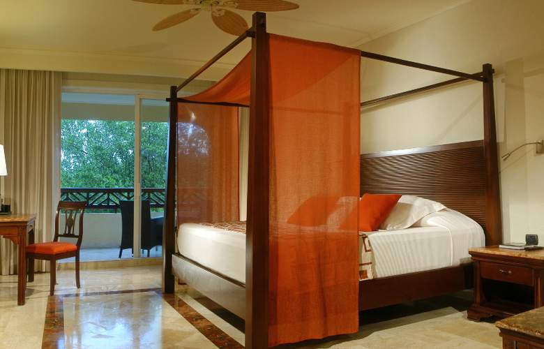 Catalonia Royal Tulum Beach & Spa Resort  - Room - 10
