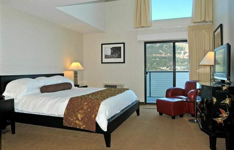Best Western Plus Hood River Inn - Room - 92