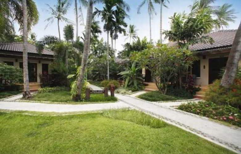 Baan Chaweng Beach Resort & Spa - Hotel - 13