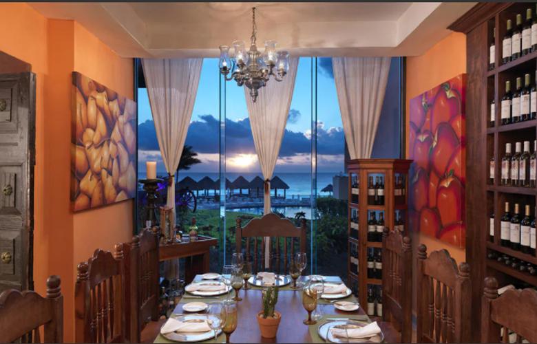 Paradisus Cancún - Restaurant - 62