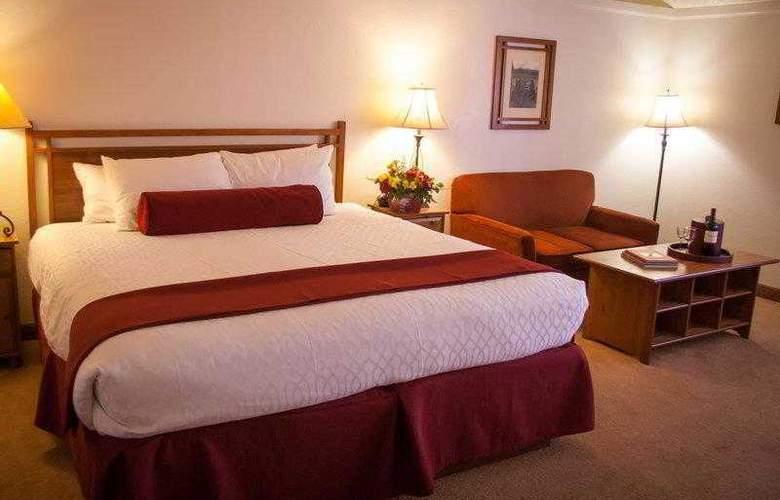 Best Western Sonoma Valley Inn & Krug Event Center - Hotel - 21