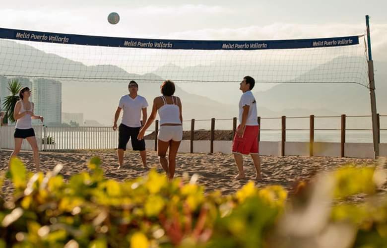 Meliá Puerto Vallarta - Sport - 36