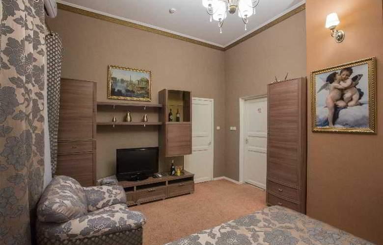 Elat - Room - 14