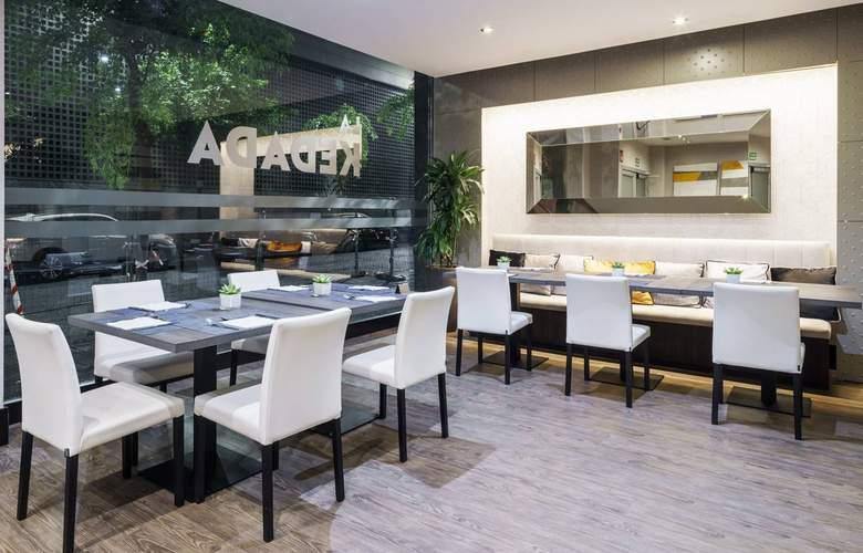 Ilunion Bilbao - Restaurant - 4
