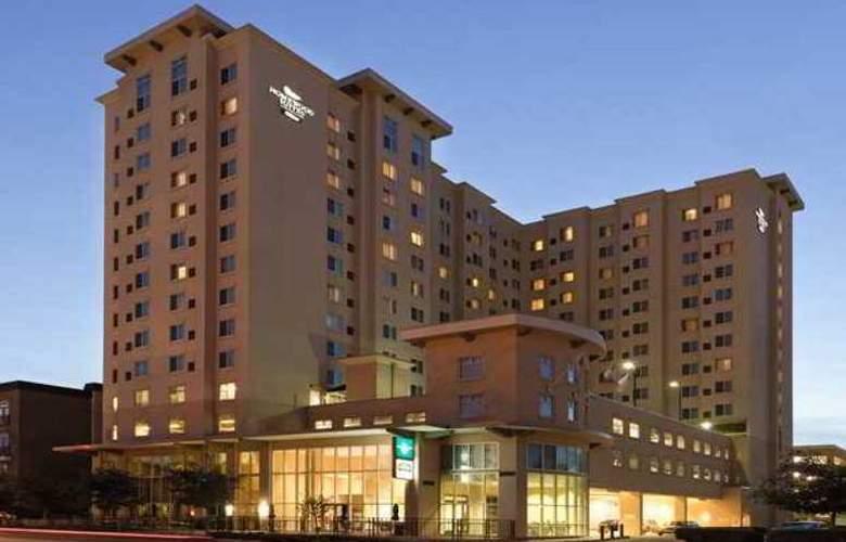 Homewood Suites Near The Galleria - Hotel - 6