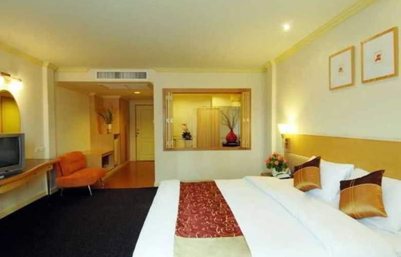 Bossotel Inn Bangkok - Room - 3