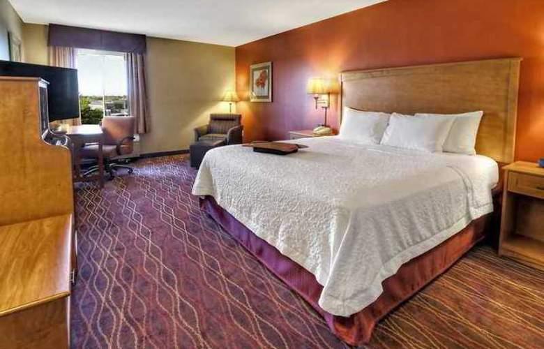 Hampton Inn Twin Falls - Hotel - 5