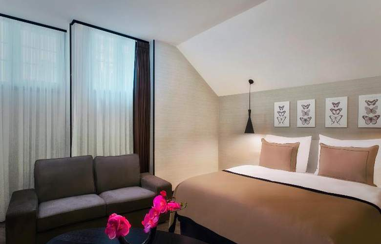 Sura Hagia Sophia Hotel - Room - 28