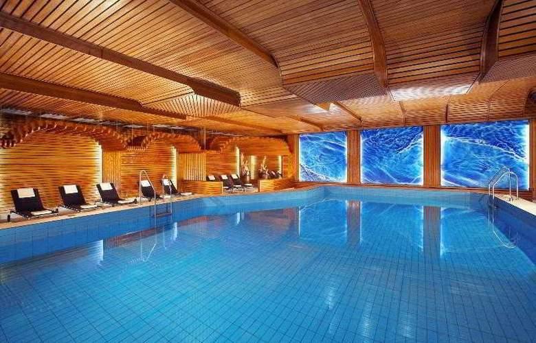 The Westin Leipzig - Pool - 22