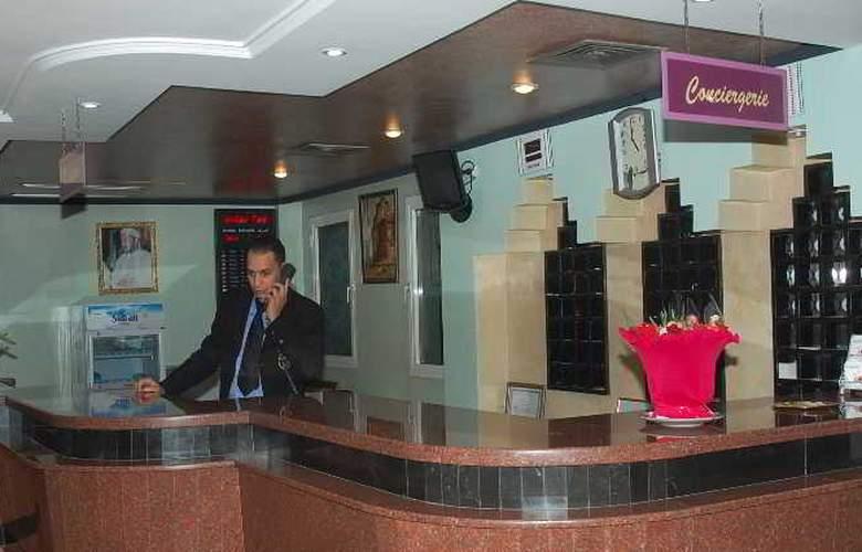 Hotel Akabar - General - 14
