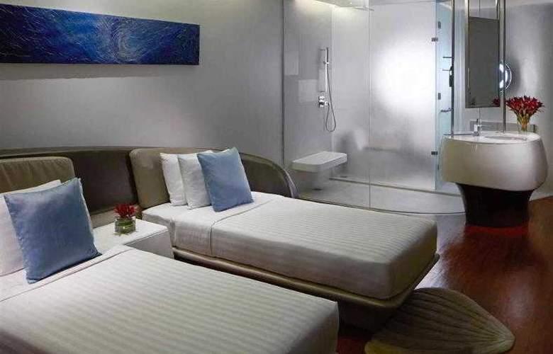 Dusit D2 Baraquda Pattaya - Hotel - 28