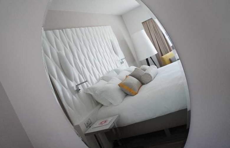 Hotel Renaissance Aix En Provence - Room - 10