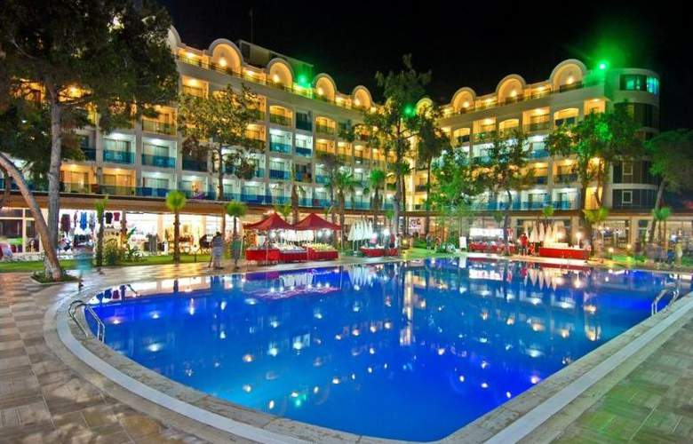 Maya World Hotel Belek - Hotel - 11