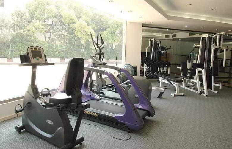 Yihe Longbai - Sport - 2