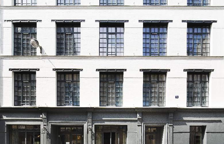 Fabric Hotel - Hotel - 0