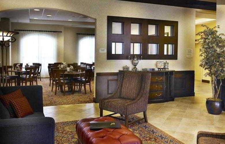 Residence Inn DFW Airport North/Grapevine - Hotel - 10