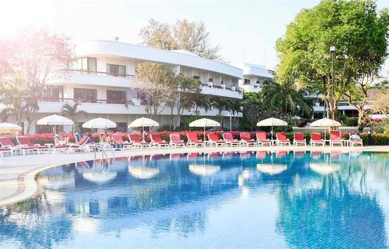 Novotel Rim Pae Rayong - Hotel - 13