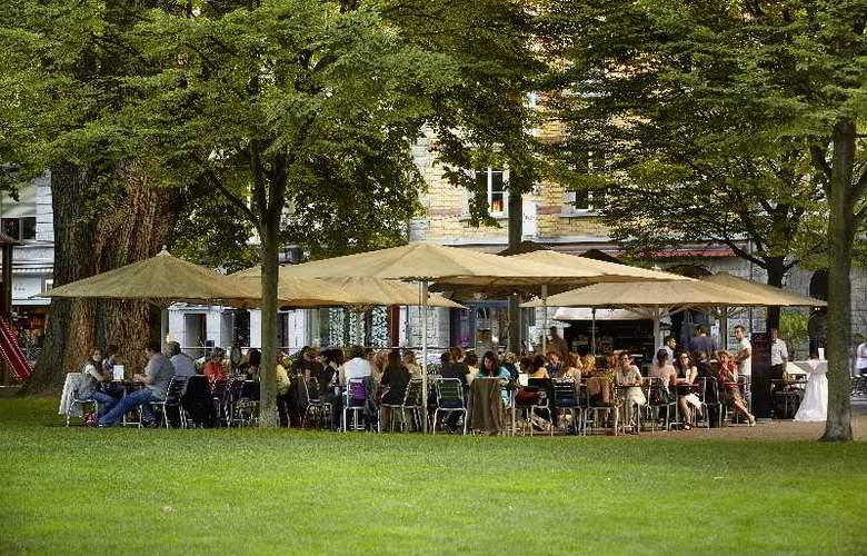 Continental Park - Terrace - 10