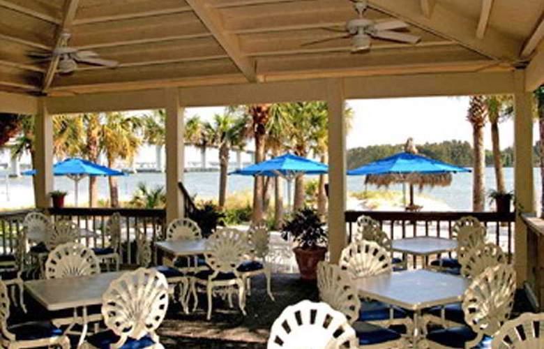 Best Western Sea Wake Beach Resort - Restaurant - 3