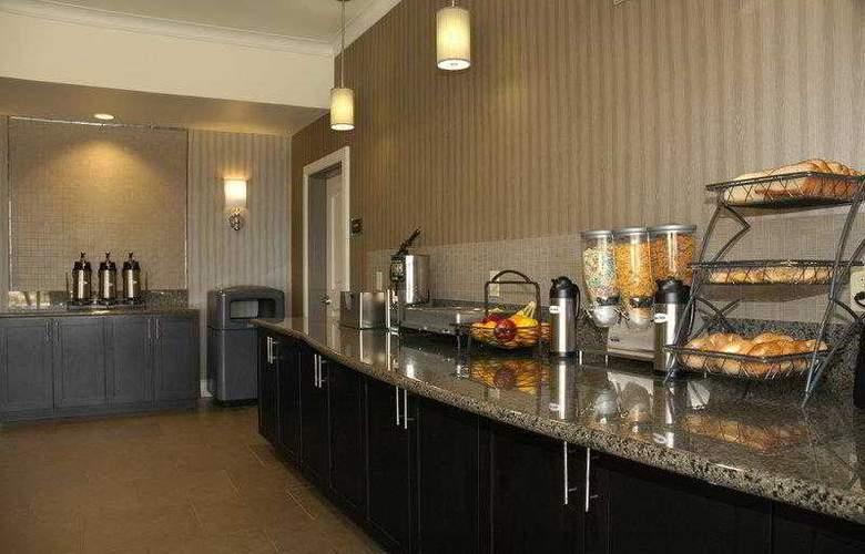 Best Western Plus Texarkana Inn & Suites - Hotel - 13