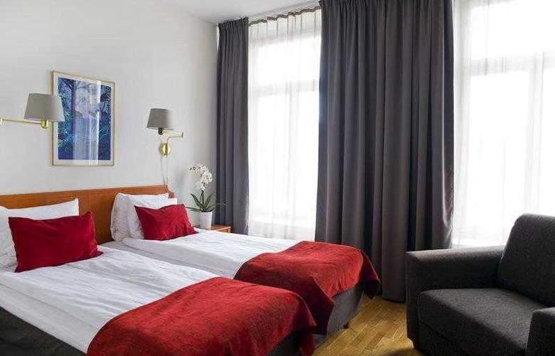 BEST WESTERN Hotel Baltic - Hotel - 2