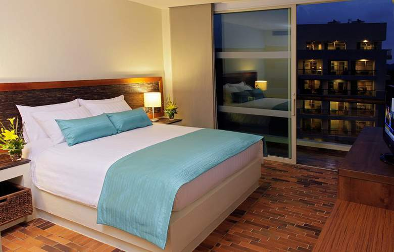Occidental Cartagena - Room - 13