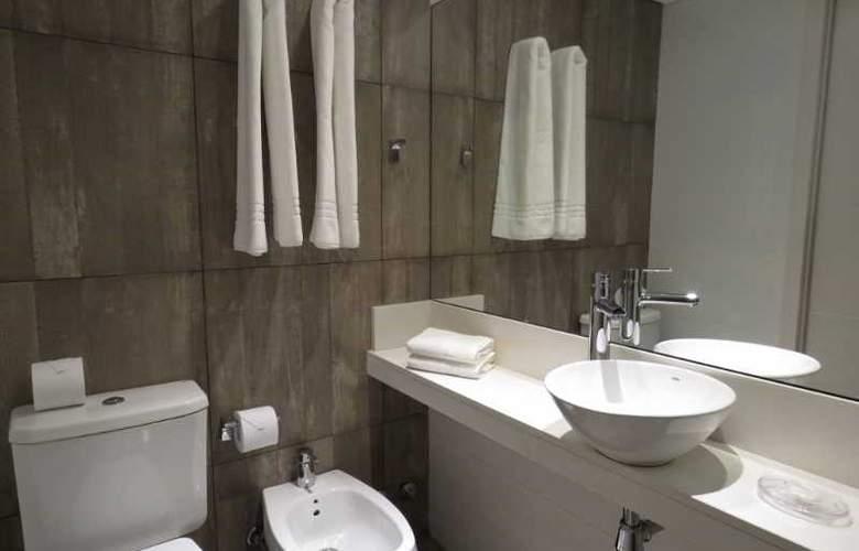 Smart Montevideo - Room - 9