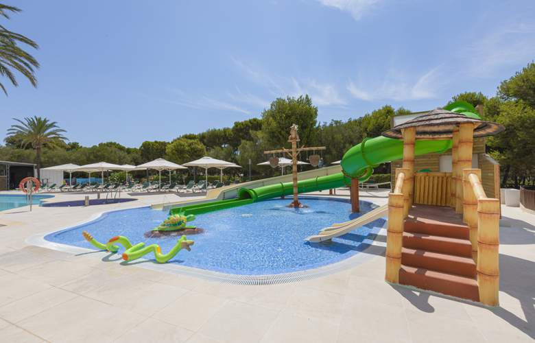 Cala d'Or Playa - Pool - 22