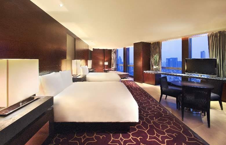 Grand Hyatt - Room - 4