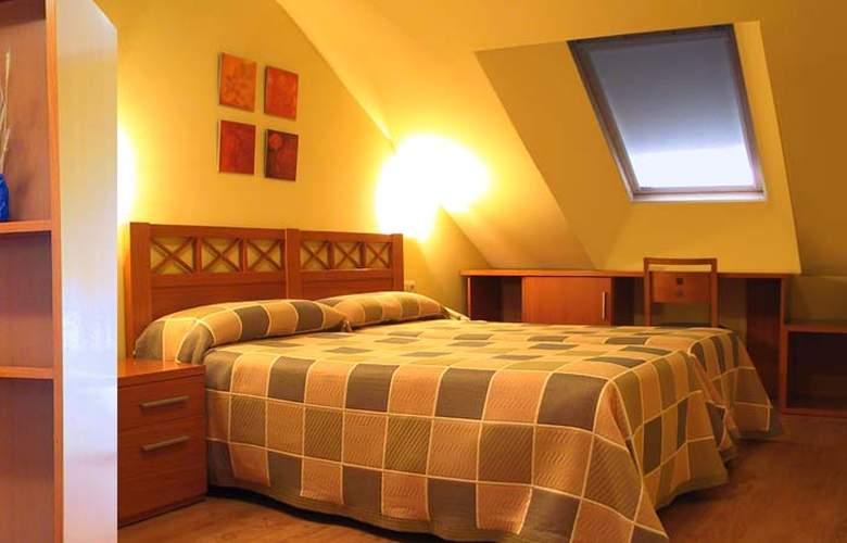 El Roble - Room - 5