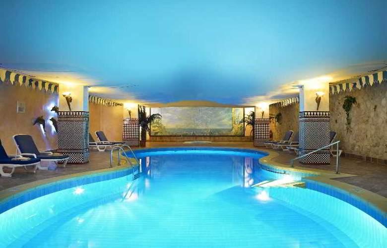Bahia Del Sol - Pool - 3