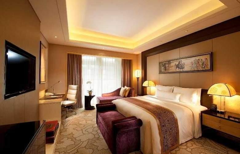 Hilton Xi'an - Room - 4