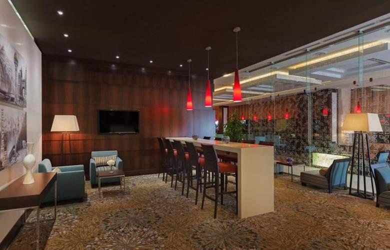 Hilton Garden Inn Astana - General - 10