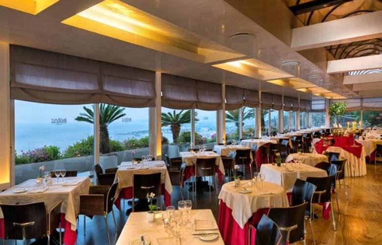 Eurostars Monte Tauro - Restaurant - 24
