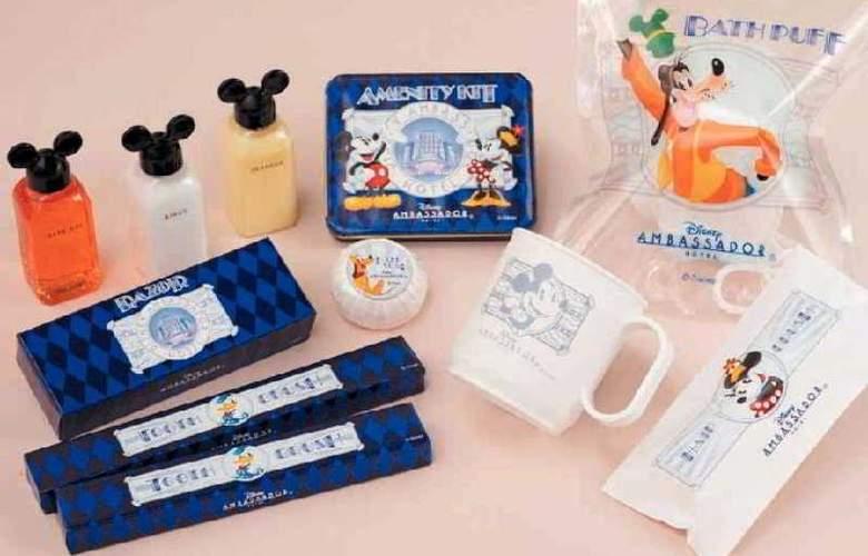 Disney Ambassador - Hotel - 10