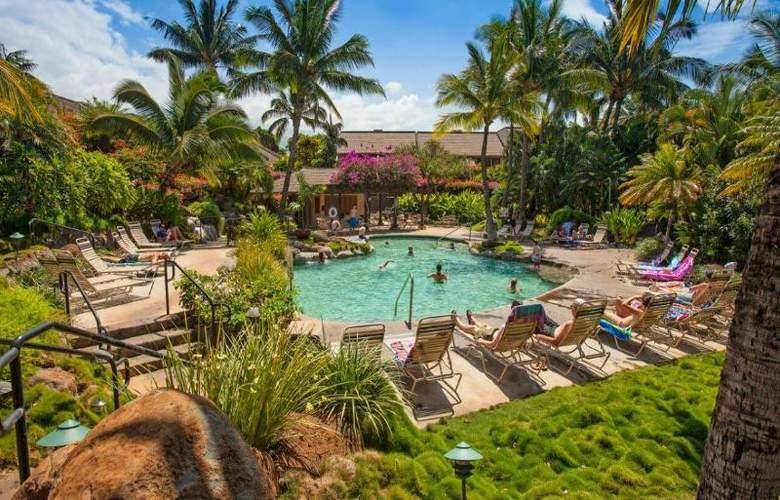 Maui Kamaole - Pool - 9