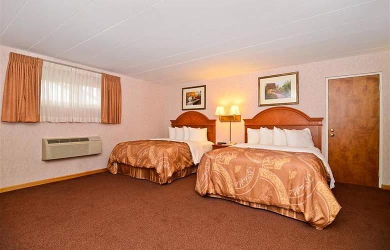 Best Western Paradise Inn - Room - 34